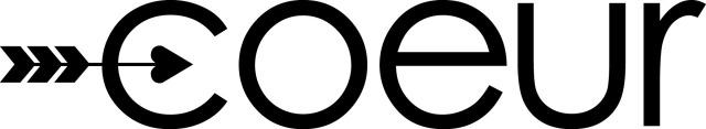 black coeur logo